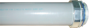 Delikon Metal Liquid Tight Conduit For industrial, medical and electrical applications