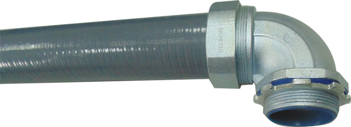 Delikon LTFC liquid tight conduit,liquid tight connector