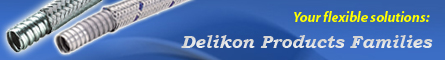 Delikon products,your flexible solutions.