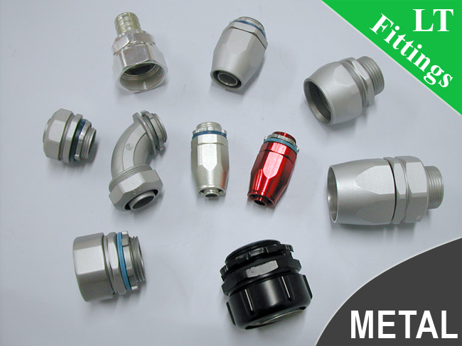 METRIC PG NPT ISO 228-1 THREAD liquid tight conduit connector,liquid tight conduit fittings,liquid tight CONDUIT fittings