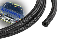 Nylon braided rubber hose for racing car,racing hose